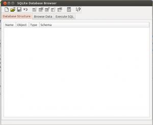 SQL Lite DataBase Browser