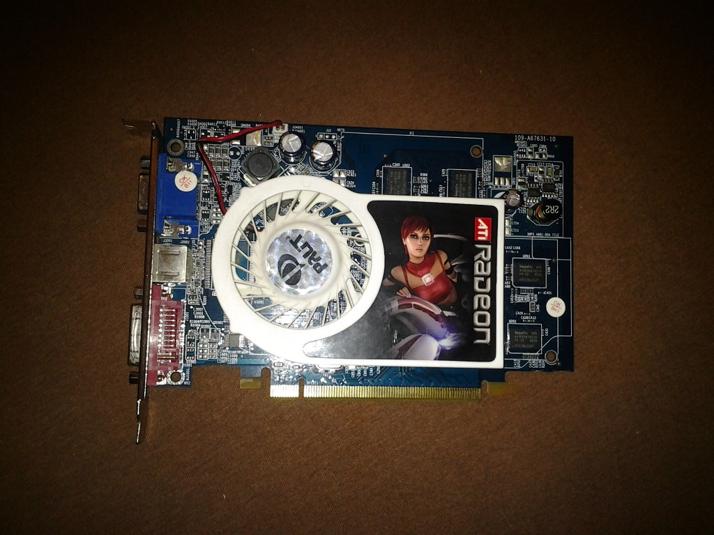 Radeon X1300 PRO